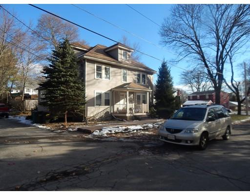 Apartamento por un Alquiler en 9 Marjorie Street #2 9 Marjorie Street #2 Hudson, Massachusetts 01749 Estados Unidos