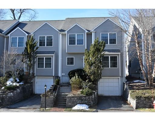 Condominium for Sale at 10 Edgemoor Circle 10 Edgemoor Circle Wellesley, Massachusetts 02482 United States