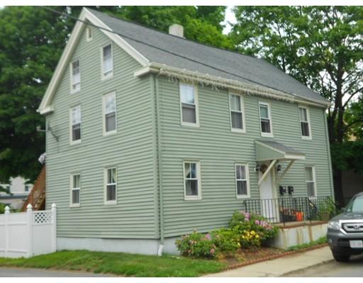 Многосемейный дом для того Продажа на 85 Pine Street 85 Pine Street Stoneham, Массачусетс 02180 Соединенные Штаты