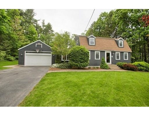 Single Family Home for Sale at 9 Crusade Road 9 Crusade Road Westford, Massachusetts 01886 United States