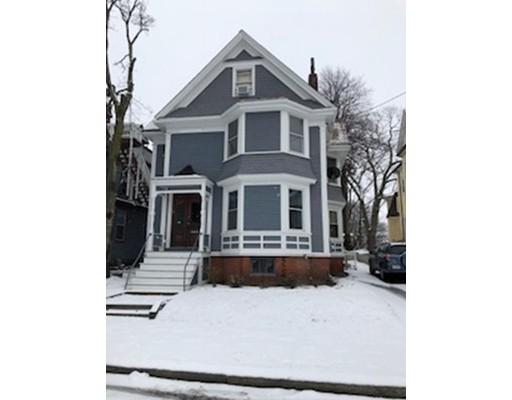 Single Family Home for Sale at 99 Tudor Street 99 Tudor Street Chelsea, Massachusetts 02150 United States