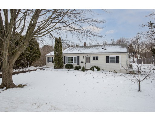 Single Family Home for Sale at 23 Janebar Circle 23 Janebar Circle Framingham, Massachusetts 01701 United States