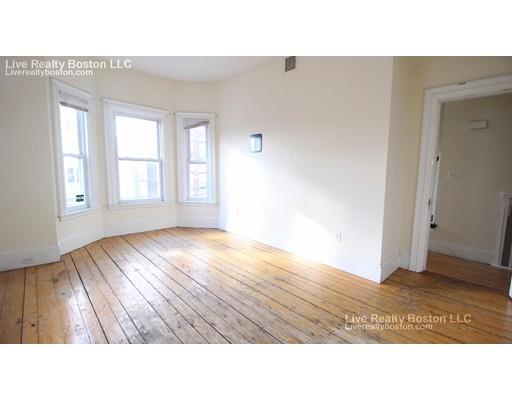 تاون هاوس للـ Rent في 20 Highgate St. #Townhouse 20 Highgate St. #Townhouse Boston, Massachusetts 02134 United States