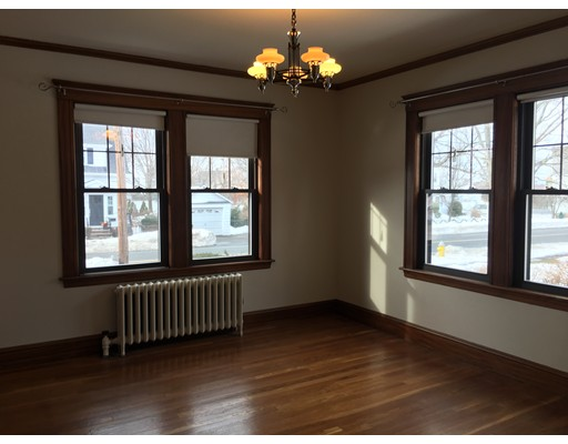 Single Family Home for Rent at 70 high Quincy, 02169 United States