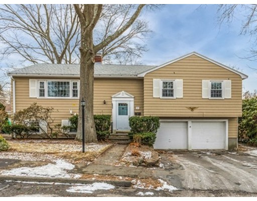 Single Family Home for Sale at 25 Tidewinds Ter 25 Tidewinds Ter Marblehead, Massachusetts 01945 United States