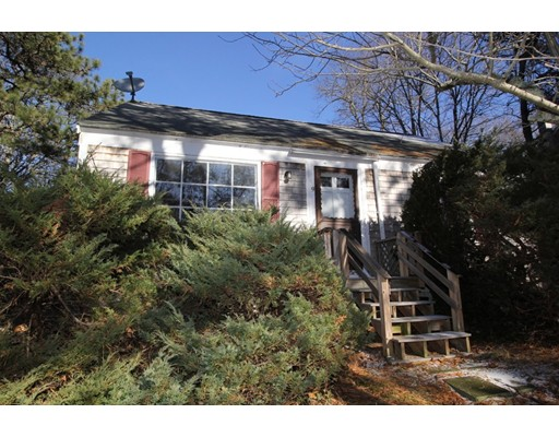 Single Family Home for Sale at 9 Saint Anne's Road 9 Saint Anne's Road Falmouth, Massachusetts 02536 United States