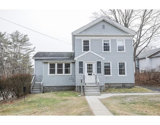 Villa per Vendita alle ore 487 Main Street 487 Main Street Amherst, Massachusetts 01002 Stati Uniti