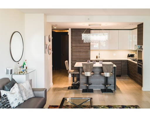 Condominium for Sale at 1 Franklin Street Boston, 02110 United States