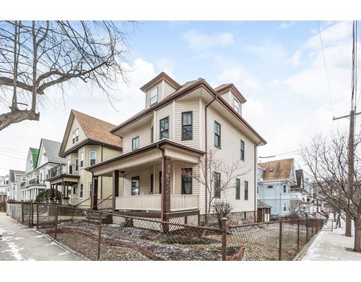 Single Family Home for Sale at 143 Elm Street 143 Elm Street Everett, Massachusetts 02149 United States