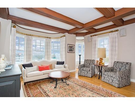 共管式独立产权公寓 为 销售 在 10 Charlesgate E 10 Charlesgate E 波士顿, 马萨诸塞州 02215 美国