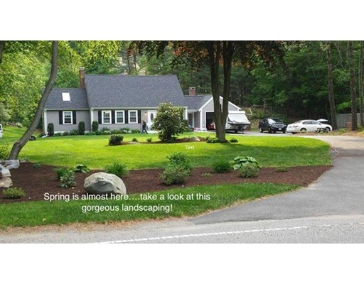 Casa Unifamiliar por un Venta en 38 Scadding Street 38 Scadding Street Taunton, Massachusetts 02780 Estados Unidos