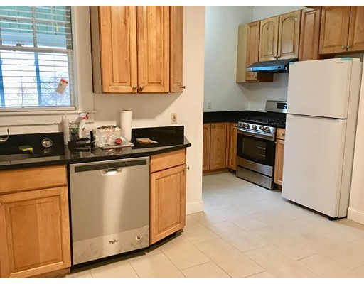 Single Family Home for Rent at 37 Clarendon Malden, 02148 United States