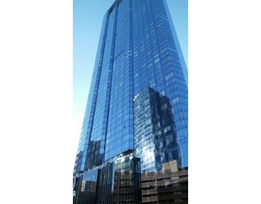 共管式独立产权公寓 为 销售 在 1 Franklin Street 1 Franklin Street 波士顿, 马萨诸塞州 02110 美国