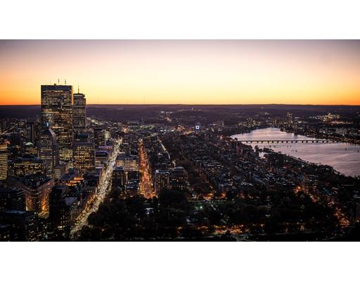 شقة بعمارة للـ Rent في 1 Franklin St #3902 1 Franklin St #3902 Boston, Massachusetts 02110 United States