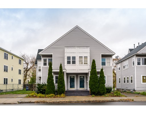 House for Sale at 129 Woodrow Avenue 129 Woodrow Avenue Boston, Massachusetts 02124 United States