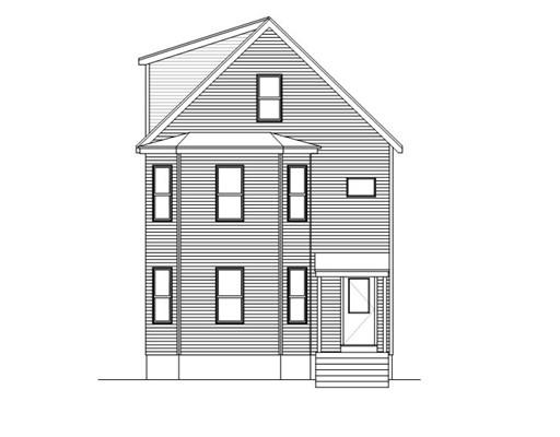 Casa Multifamiliar por un Venta en 84 Flint Street 84 Flint Street Somerville, Massachusetts 02145 Estados Unidos