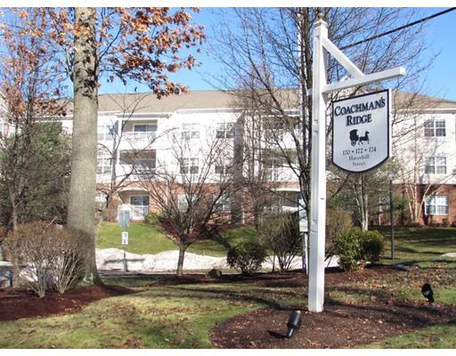 Condominio por un Venta en 174 Haverhill Street 174 Haverhill Street Andover, Massachusetts 01810 Estados Unidos