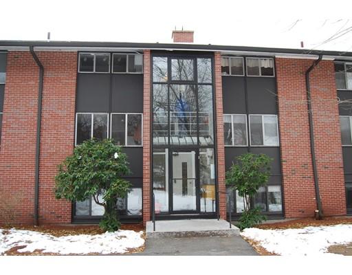 Condominio por un Venta en 3 Longwood Drive 3 Longwood Drive Andover, Massachusetts 01810 Estados Unidos