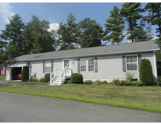 واحد منزل الأسرة للـ Rent في 1107 Green Street 1107 Green Street Middleboro, Massachusetts 02346 United States