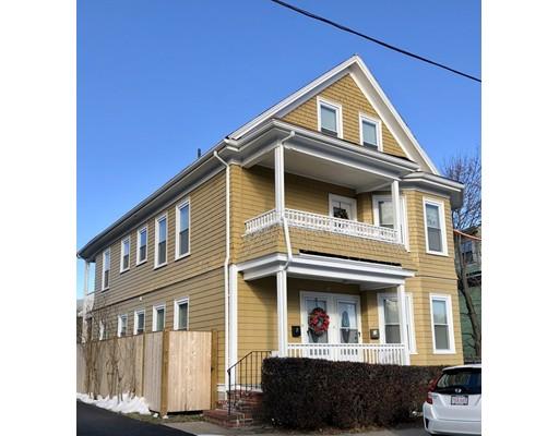 Additional photo for property listing at 4 Prescott Street  Salem, Massachusetts 01970 United States