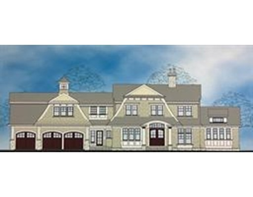 Single Family Home for Sale at 48 Country Club Road 48 Country Club Road Newton, Massachusetts 02459 United States