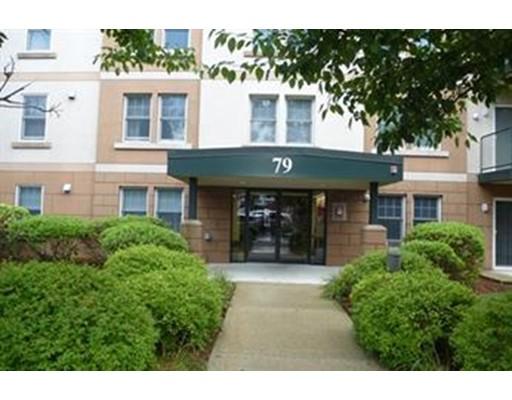 Single Family Home for Rent at 79 Waite Street Ext Malden, Massachusetts 02148 United States