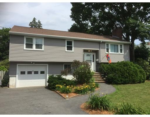 Casa Unifamiliar por un Venta en 1 Warner Street 1 Warner Street Hudson, Massachusetts 01749 Estados Unidos