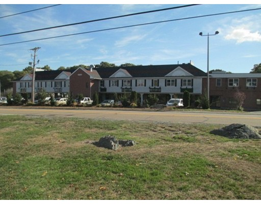 Commercial for Sale at 1901 County Street 1901 County Street Dighton, Massachusetts 02715 United States