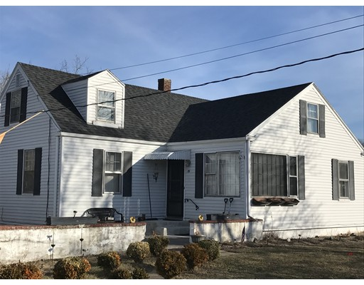 Single Family Home for Sale at 85 Mccabe Street Dartmouth, 02748 United States