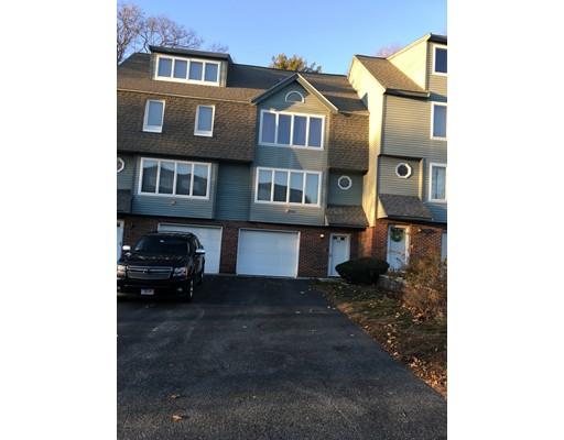 Condominium for Sale at 602 Reynolds Drive 602 Reynolds Drive Saugus, Massachusetts 01906 United States