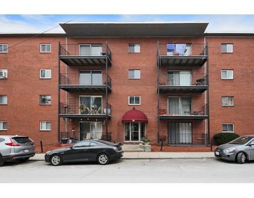Condominio por un Venta en 36 Bellvista Road 36 Bellvista Road Boston, Massachusetts 02135 Estados Unidos