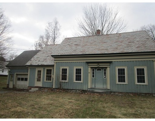 House for Sale at 55 River Street 55 River Street Bernardston, Massachusetts 01337 United States