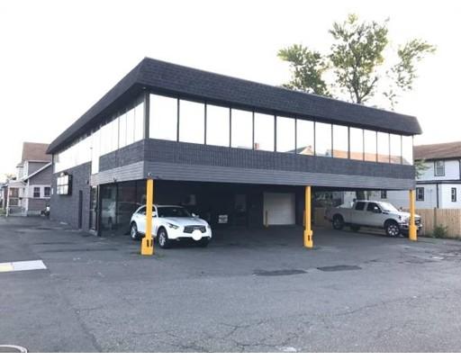 Commercial للـ Rent في 1040 North Shore Road 1040 North Shore Road Revere, Massachusetts 02151 United States