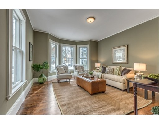 Condominium for Sale at 90 Federal Street 90 Federal Street Salem, Massachusetts 01970 United States