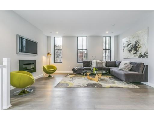 共管式独立产权公寓 为 销售 在 140 Shawmut Avenue 140 Shawmut Avenue 波士顿, 马萨诸塞州 02118 美国