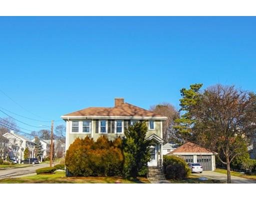 Многосемейный дом для того Продажа на 691 Main Street 691 Main Street Watertown, Массачусетс 02472 Соединенные Штаты
