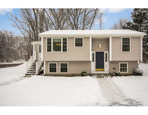 واحد منزل الأسرة للـ Rent في 228 E Main Street 228 E Main Street Westborough, Massachusetts 01581 United States
