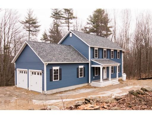 独户住宅 为 销售 在 66 Ashburnham State Road 66 Ashburnham State Road 威斯敏斯特, 马萨诸塞州 01473 美国