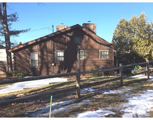 Частный односемейный дом для того Аренда на 129 GREAT ROAD #129 129 GREAT ROAD #129 Acton, Массачусетс 01720 Соединенные Штаты