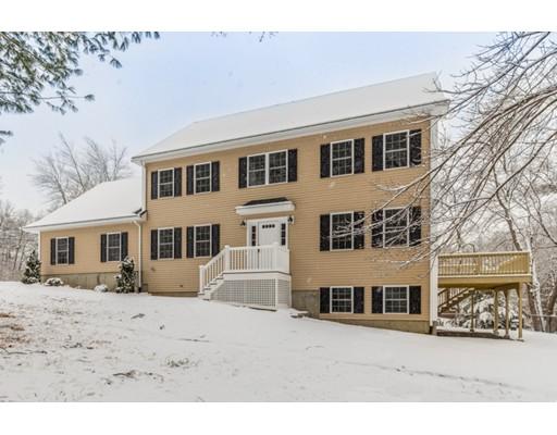 独户住宅 为 销售 在 1 Cleveland Wilmington, 马萨诸塞州 01887 美国