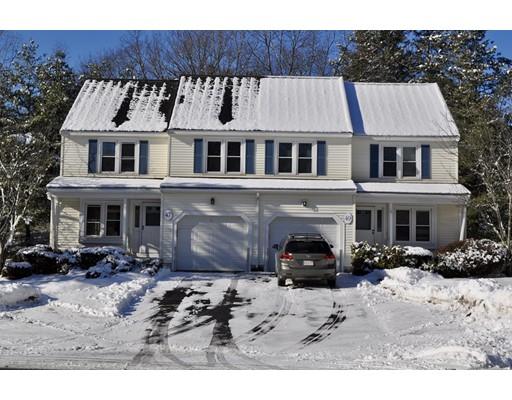 Maison unifamiliale pour l à louer à 47 Assabet Drive 47 Assabet Drive Northborough, Massachusetts 01532 États-Unis