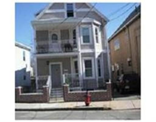 Casa Unifamiliar por un Alquiler en 81 Gilman Somerville, Massachusetts 02145 Estados Unidos