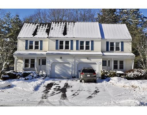 Maison unifamiliale pour l à louer à 49 Assabet Drive 49 Assabet Drive Northborough, Massachusetts 01532 États-Unis