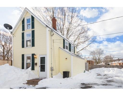 共管式独立产权公寓 为 销售 在 10 Summer Street 10 Summer Street Amesbury, 马萨诸塞州 01913 美国