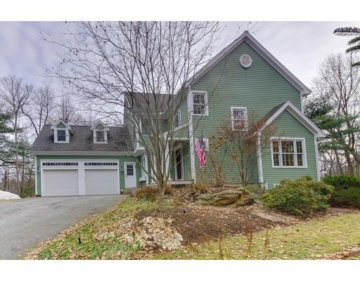 Einfamilienhaus für Verkauf beim 64 Warren Street 64 Warren Street Boylston, Massachusetts 01505 Vereinigte Staaten
