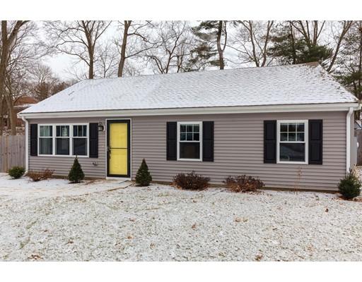 Casa Unifamiliar por un Venta en 71 Highland Street 71 Highland Street Canton, Massachusetts 02021 Estados Unidos