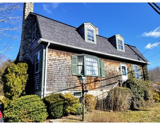 Casa Unifamiliar por un Venta en 463 Russells Mills Road Dartmouth, Massachusetts 02748 Estados Unidos