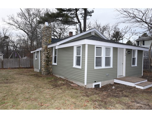 Single Family Home for Sale at 146 Milford Street 146 Milford Street Hanson, Massachusetts 02341 United States