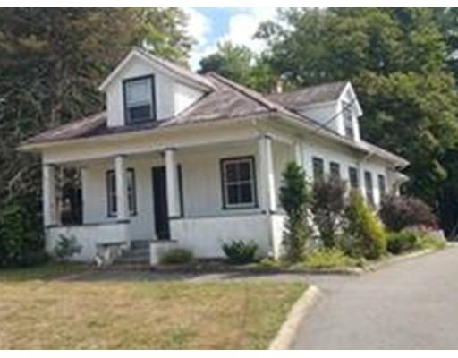 Single Family Home for Sale at 127 Belmont Street 127 Belmont Street East Bridgewater, Massachusetts 02333 United States