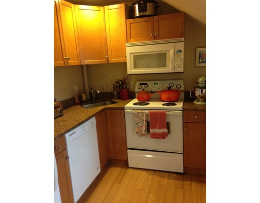 Single Family Home for Rent at 91 Charles Street Boston, Massachusetts 02114 United States